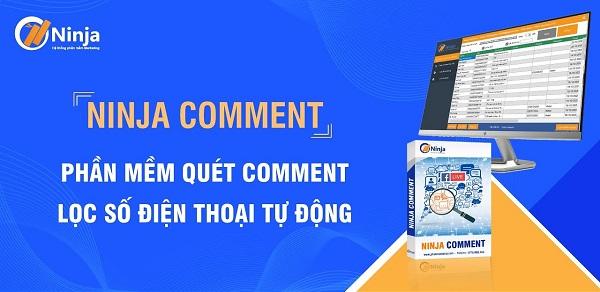 tool quét comment facebook dễ dàng