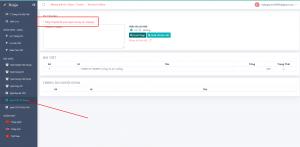 Quét data khách hàng từ fanpage